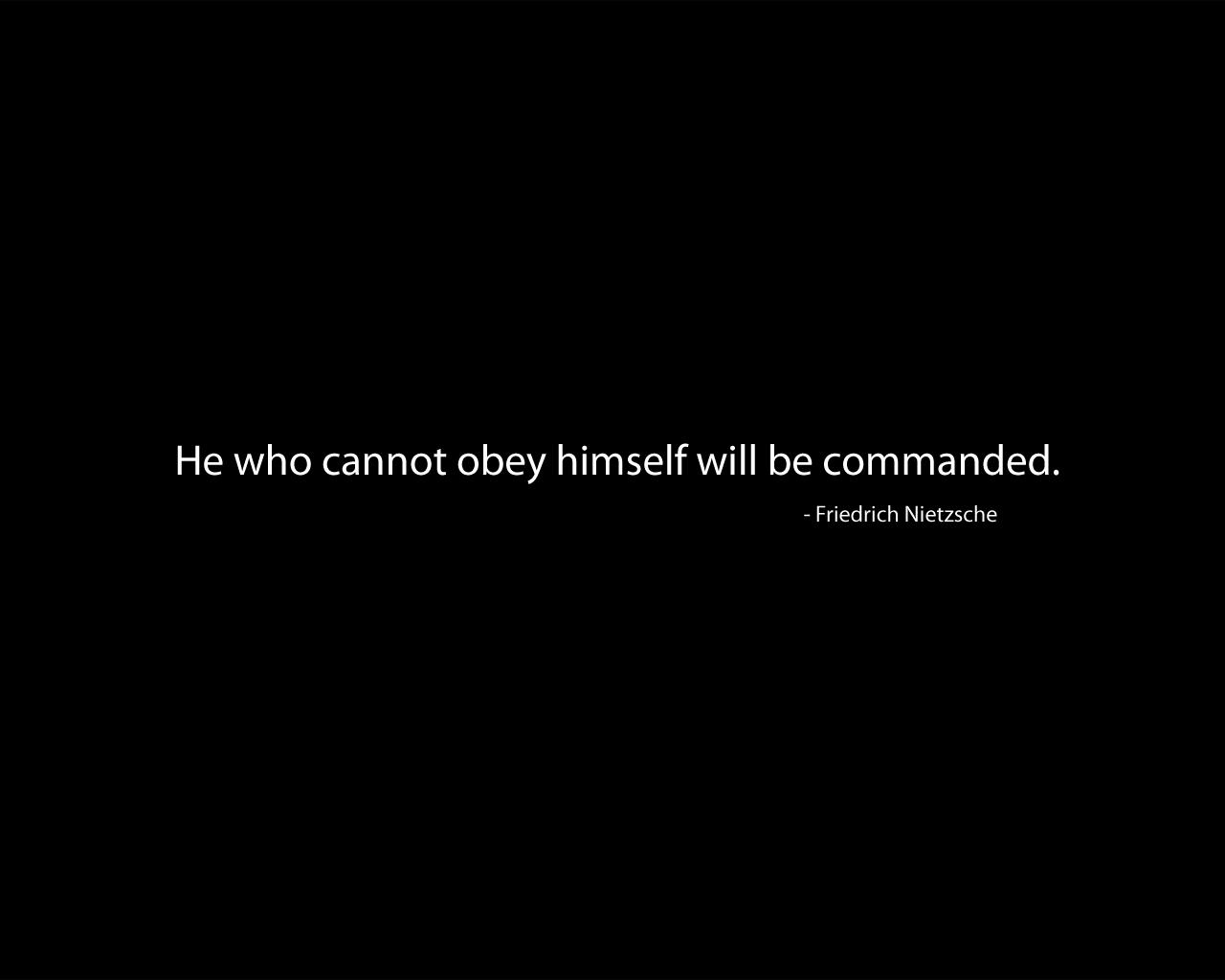 Friedrich Nietzsche's quote #2