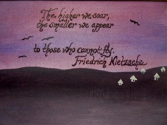 Friedrich Nietzsche's quote #7