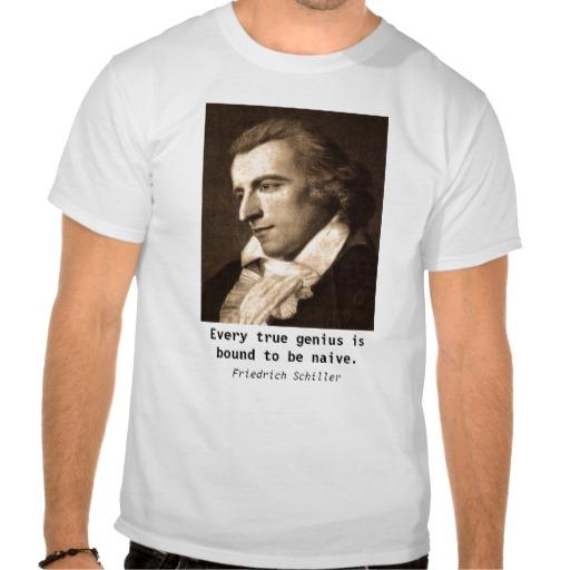 Friedrich Schiller's quote #8