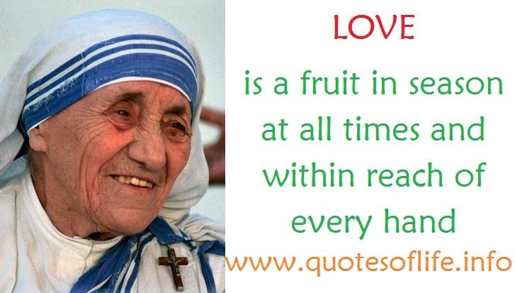Fruit quote #7