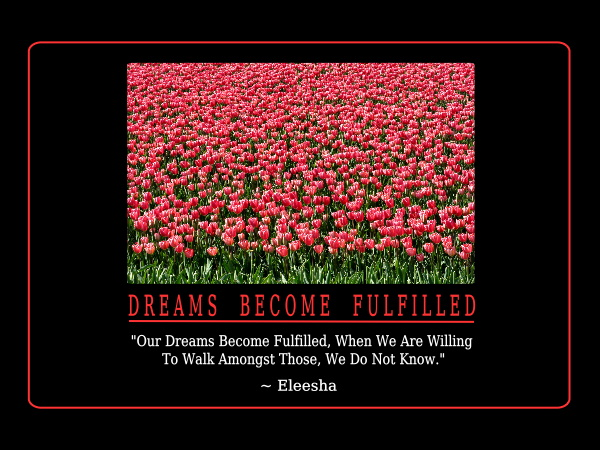 Fulfilled quote #2