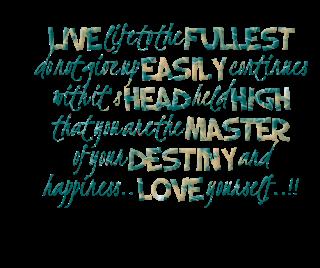 Fullest quote #4
