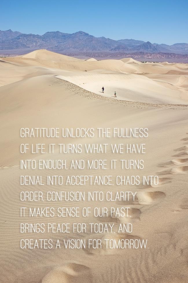 Fullness quote #1