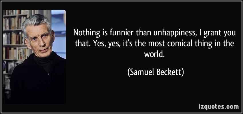 Funnier quote #1