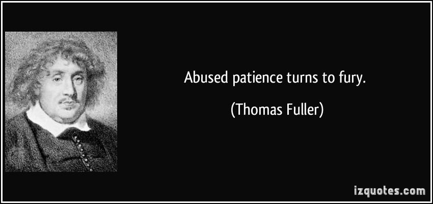 Fury quote #4