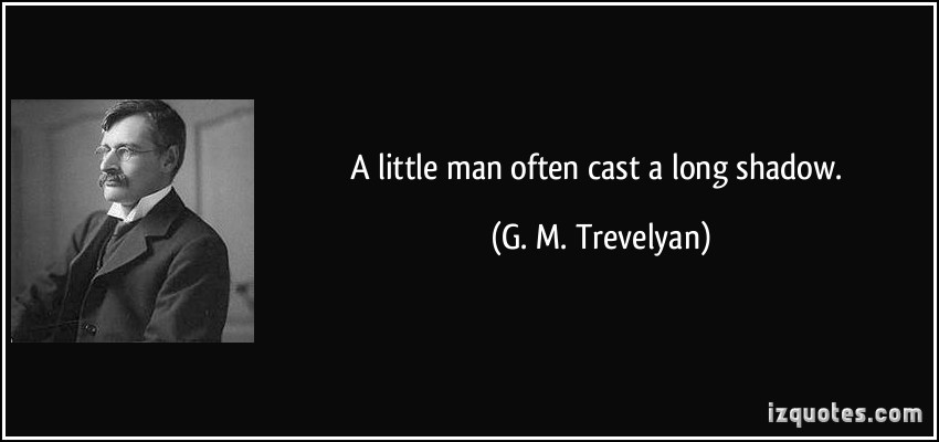 G. M. Trevelyan's quote #5