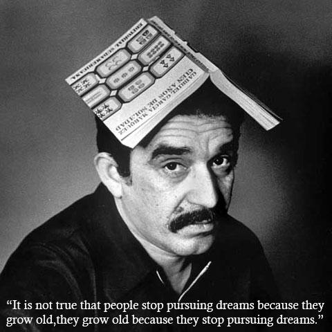 Gabriel Garcia Marquez's quote #2