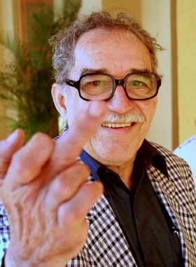 Gabriel Garcia Marquez's quote #5