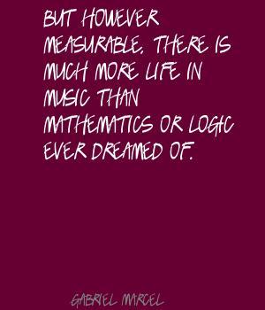 Gabriel Marcel's quote #4