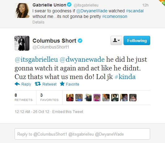 Gabrielle Union's quote #3