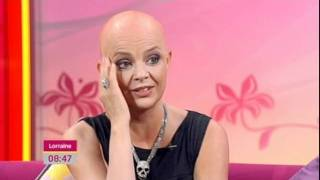 Gail Porter's quote #1