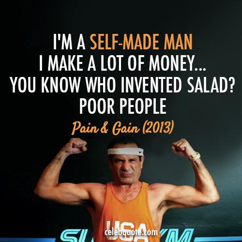 Gain quote #5