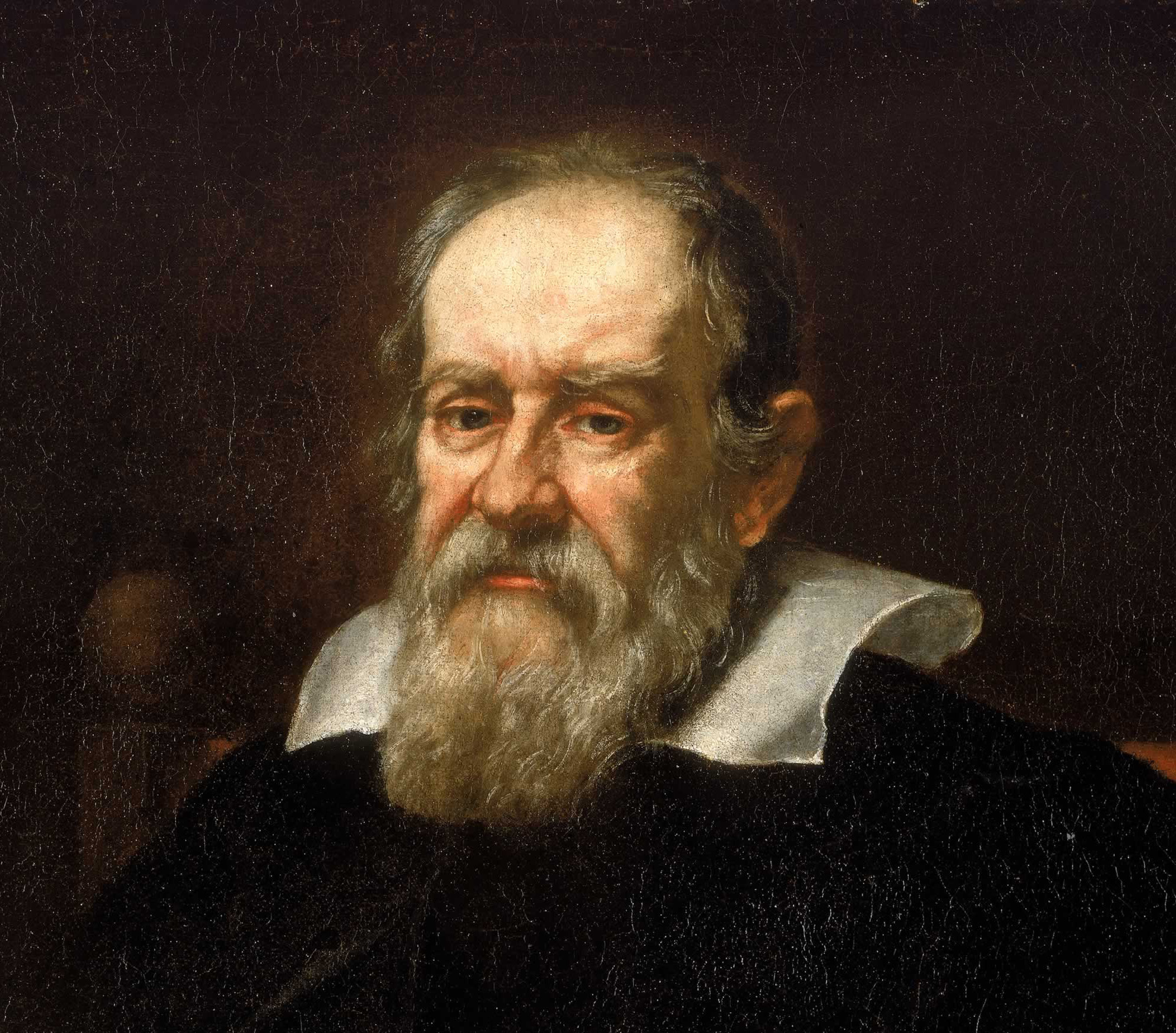 galileos discovery put the catholic church into unrest