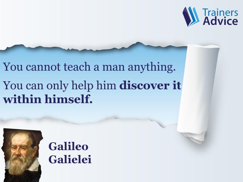Galileo Galilei's quote #5