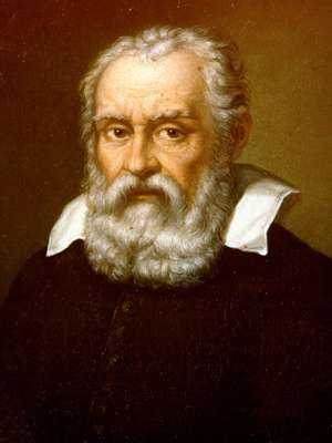 Galileo Galilei's quote #3