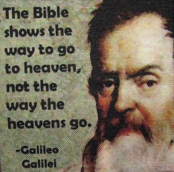 Galileo Galilei's quote #2