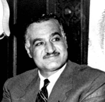 Gamal Abdel Nasser's quote #2
