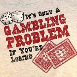 Gambling quote #4