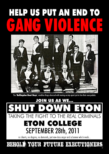 Gang Violence quote #2