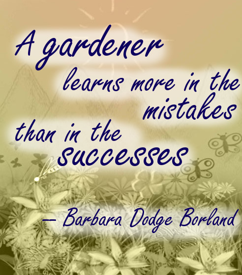 Garden quote #8