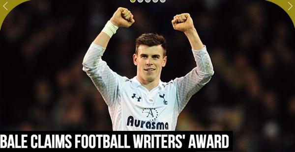 Gareth Bale's quote #3