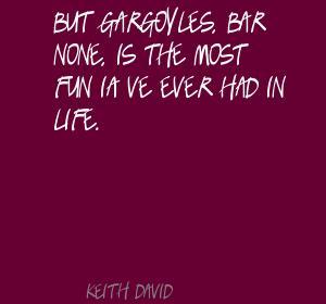 Gargoyles quote #1