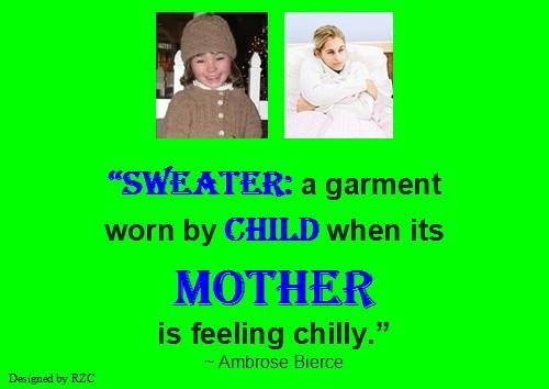 Garment quote #2