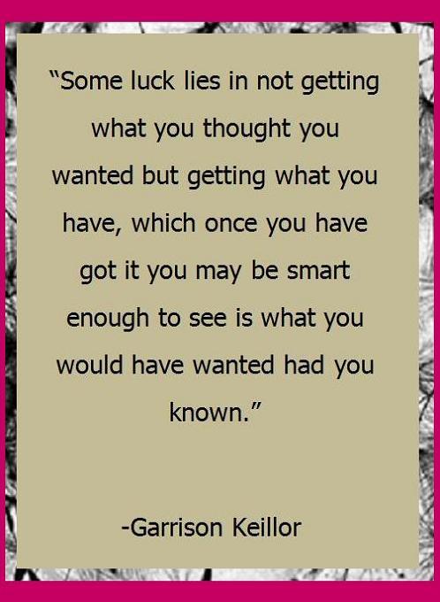 Garrison Keillor's quote #7