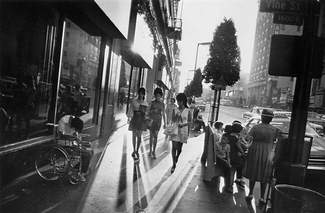 Garry Winogrand's quote #3