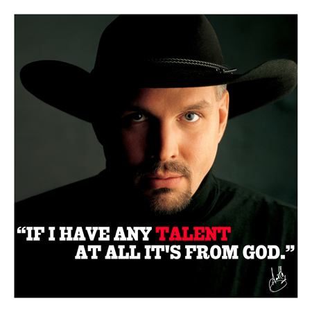 Garth Brooks's quote #4