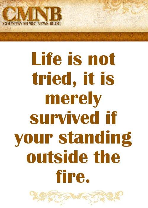 Garth Brooks's quote #5
