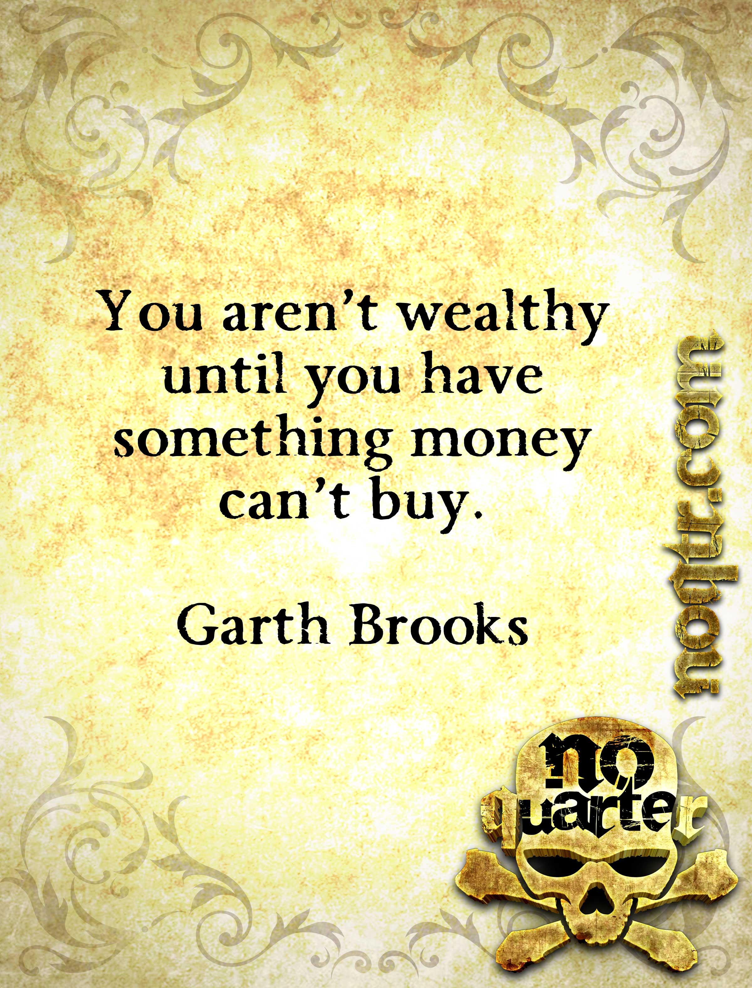 Garth Brooks's quote #6