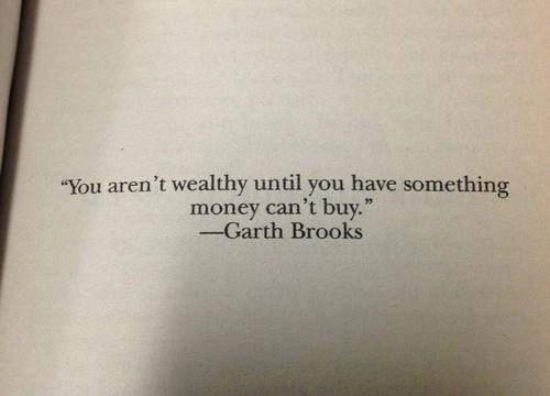 Garth Brooks's quote #7
