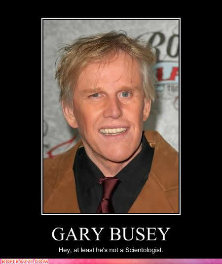 Gary Busey's quote #5