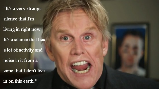 Gary Busey's quote #4