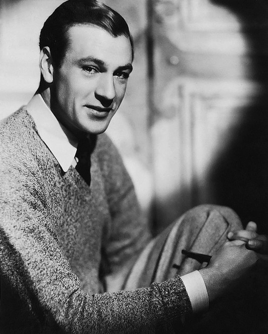Gary Cooper quote #1