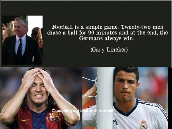 Gary Lineker's quote #6