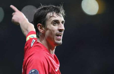 Gary Neville's quote #4
