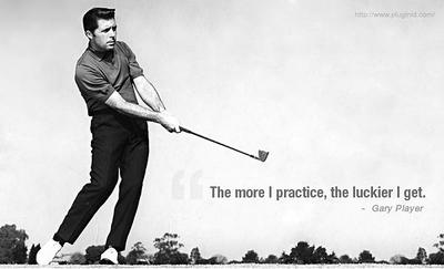 Gary Player's quote #3