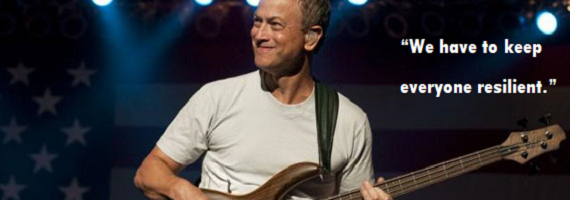 Gary Sinise's quote #3