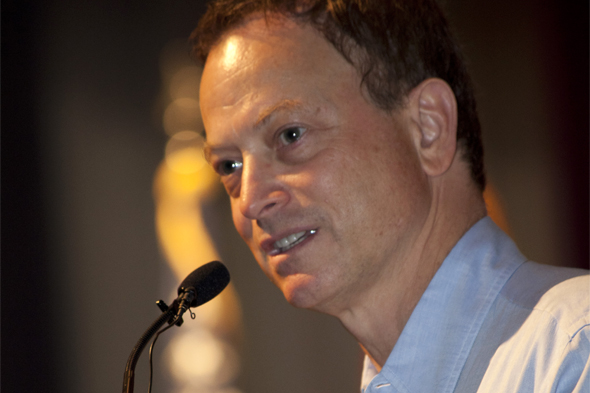 Gary Sinise's quote #4