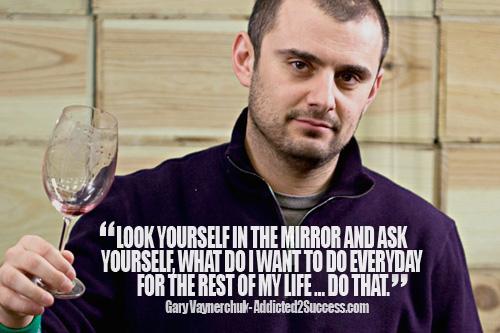 Gary Vaynerchuk's quote #2