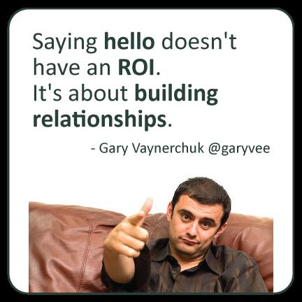 Gary Vaynerchuk's quote #3
