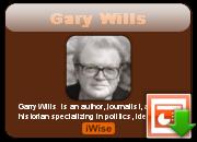 Gary Wills's quote #5