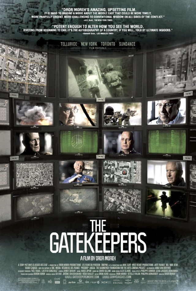Gatekeepers quote #2