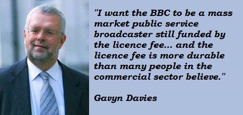 Gavyn Davies's quote #6