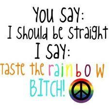 Gay quote #4
