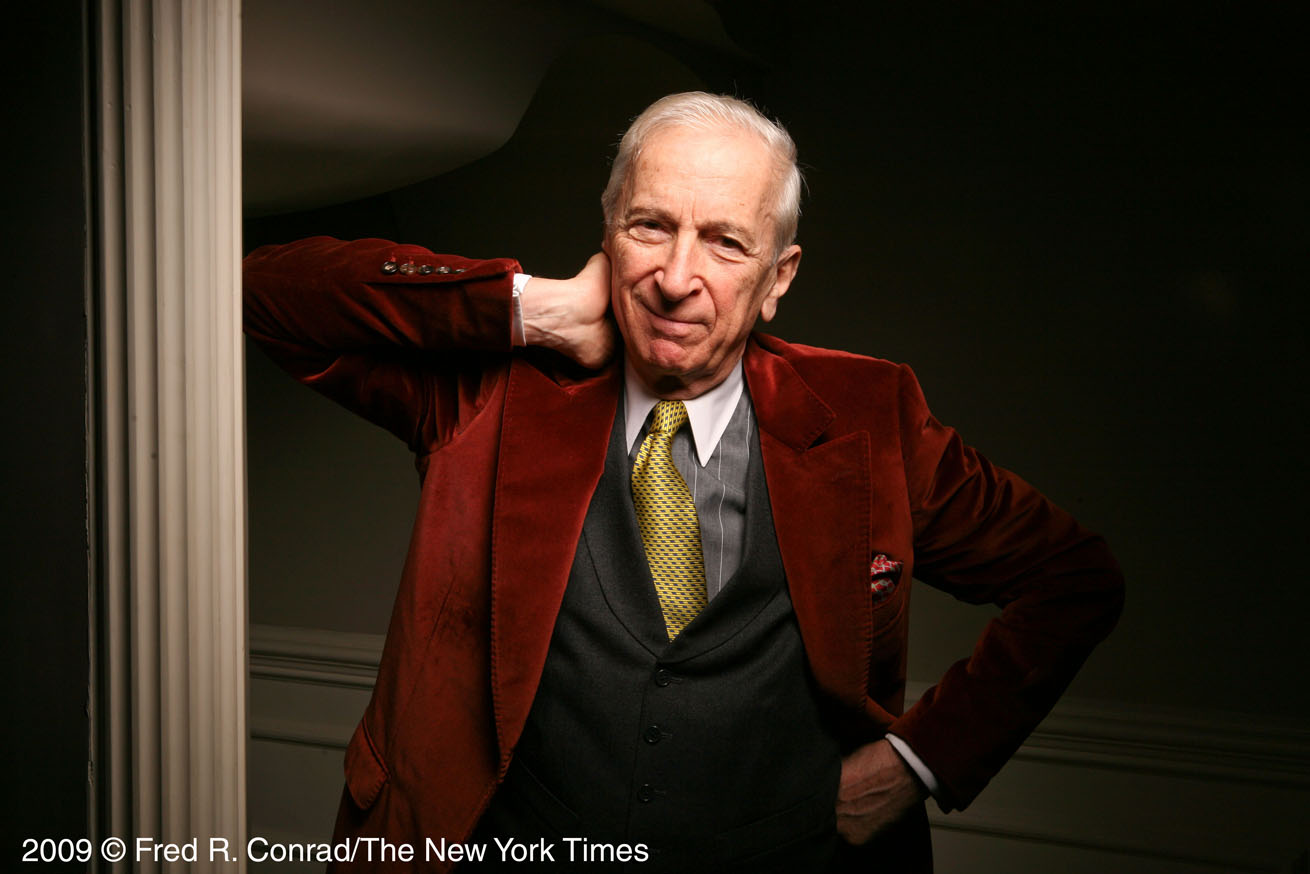 Gay Talese's quote #5