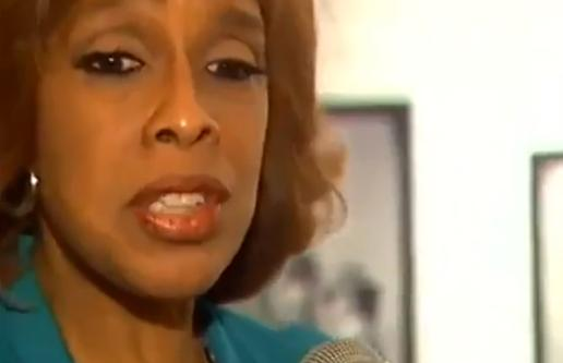 Gayle King's quote