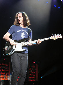 Geddy Lee's quote #4